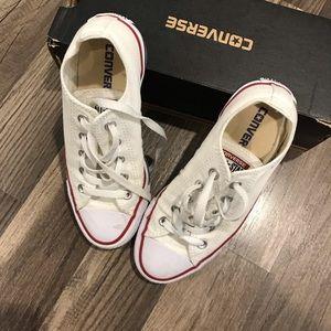 Converse Sneakers 5.5 women's